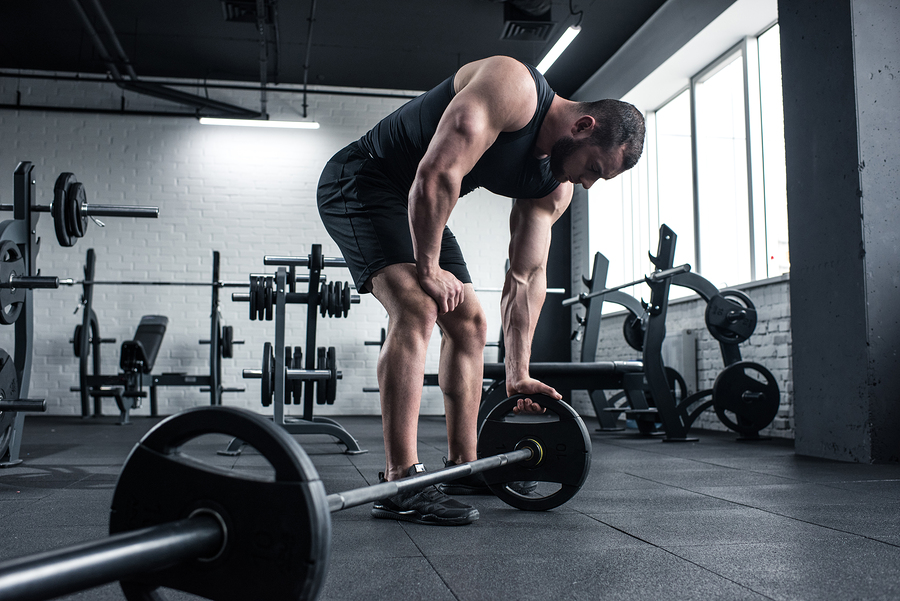 Training to Failure: Implications for Recovery, Strength and Muscle Gains – StrengthLog